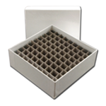 Freezer Storage Boxes and Containers