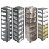 Freezers Inventory Racks and Configurator