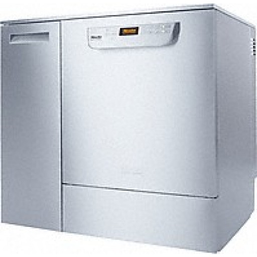 Miele PG 8583 CD Undercounter Laboratory Glassware Washer with HEPA Filtered Air Drying