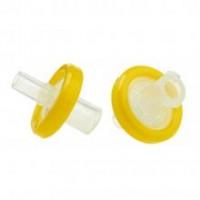 Syringe Filter, MCE, 0.45æm, 13mm Diameter, Sterile