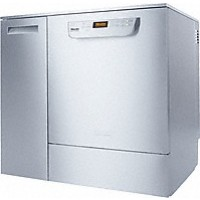 Miele PG 8583 CD Undercounter Laboratory Glassware Washer with HEPA Filtered Air Drying for use with Oil Applications