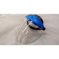 Cryo Protection Face Shield, Adjustable